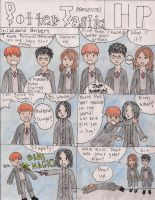 Comic 1 Wizard Bribery by Potter-Tastic