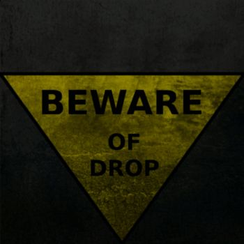 Beware of Drop (Dubstep Animation) by levico