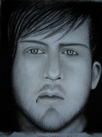 Bob Bryar by drowning-in-you