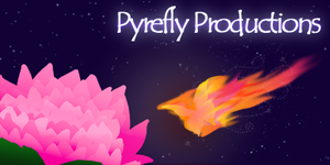 Pyrefly Productions banner by StrigineSensibility