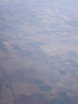 Crop Circles by scuzziness