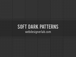 Soft Dark Patterns by xara24