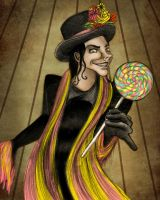 The Child Catcher by The-Devils-Music
