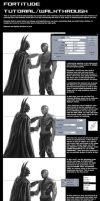 SpideyBat: Fortitude Tutorial by Rahll