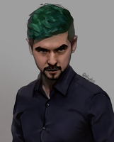 JackSepticEye by Shuploc