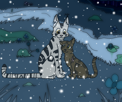 Reunited by PuffCats