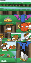 Pokemon Ruby Nuzlocke - 19 by Mad-Revolution