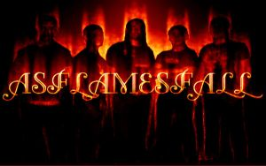 As Flames Fall Band Picture by IMAGE05