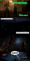 Wasteland Diaries - Page 1 by angelenesdreams