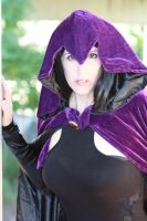 The Demons daughter by cosplaynut