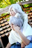 Kamisama Kiss6 (cosplay) by yuegene