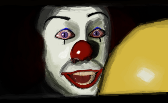 They all float! by Synethos