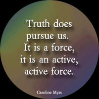 CM Reflection 9-1 LTruth pursues us by AmyinWonderlandofOz