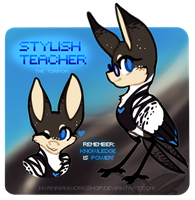 {open} {Torimori} Stylish Teacher by Alisenokmice