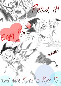 Servamp moments by ServampAi