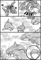 First Flukes - Hunt - Page 2 by Okura