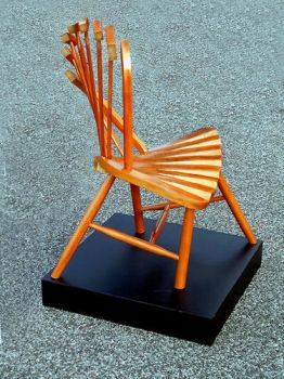 Anatomy of a Chair by ScrapArtsUSA
