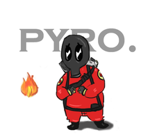 Meet the Pyro by sheepscoot
