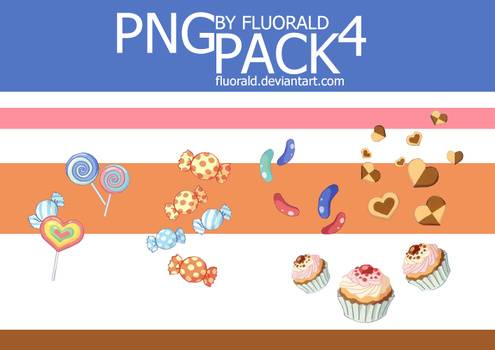 PNG_PACK#4 by Fluorald