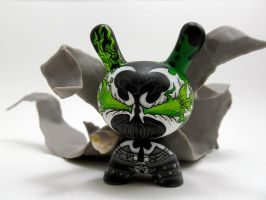 Spawn Dunny WIP 3 Cape by Fail2Evolve