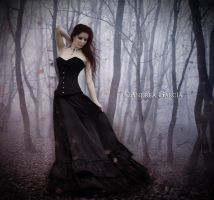 Fallen Leaves by AndyGarcia666