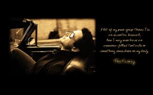 RDJ Wallpaper - Quote 2 by ConceptJunkie124