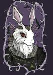 The Rabbit  by Elisabethianna