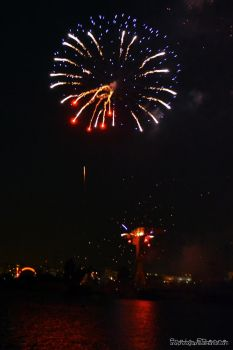 14th July VII by Ana-photographie