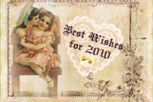 Best Wishes for 2010 by aaherregud