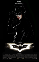 TDKR: Anne Hatahway Catwoman by Jo7a