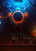 Breaking the Infinite by Obstination
