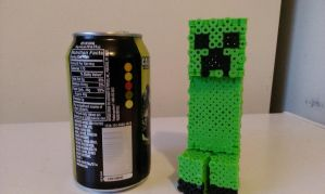 Creeper by BaconTree92