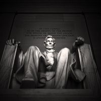 Abraham Lincoln by Jez92