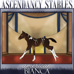 American Bianca by AniaJag