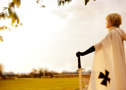 APH - The days ahead by Kiramishi