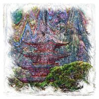 The Atlas of Dreams - Color Plate 185 by RichardMaier