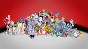 Pokemon Background! by para-keet-normal