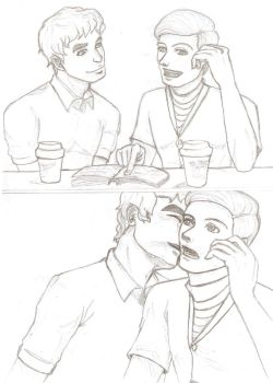 Klaine is cute pg1 by my-last-song