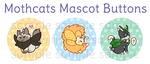 Button Basic Mascot 1 Sample by floramisa