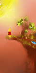 Winnie The Pooh by Blivitis