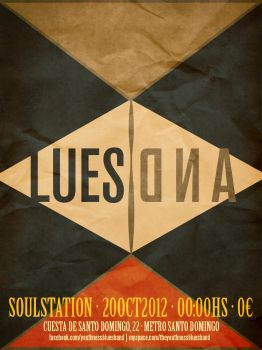 Youthness Blues Band | 20OCT2012 | SoulStation by jayrivera