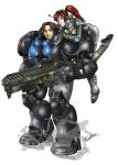 Starcraft commission by taresh