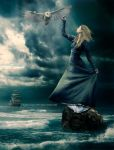 Untold Stories Of The Sea by umbatman