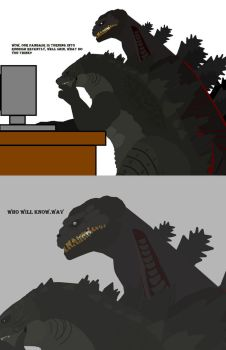 Shin n' Goji - The current state of the fanbase by SpaceTaco101