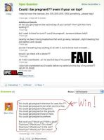 Yahoo answers epic fail by kitsune2008