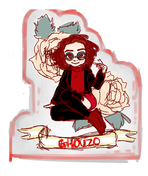 ghouzo by CaptainAley