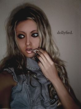 dollyfied by piaposa