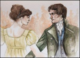 Becoming Jane by SallyGipsyPunk