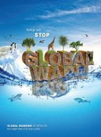 Stop Global warming by Shaket