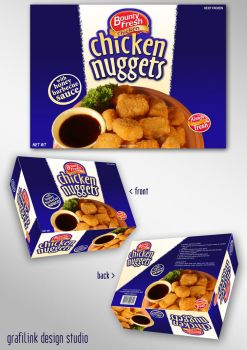 packaging nuggets1 by madilumad